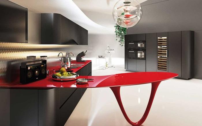Кухня OLA25