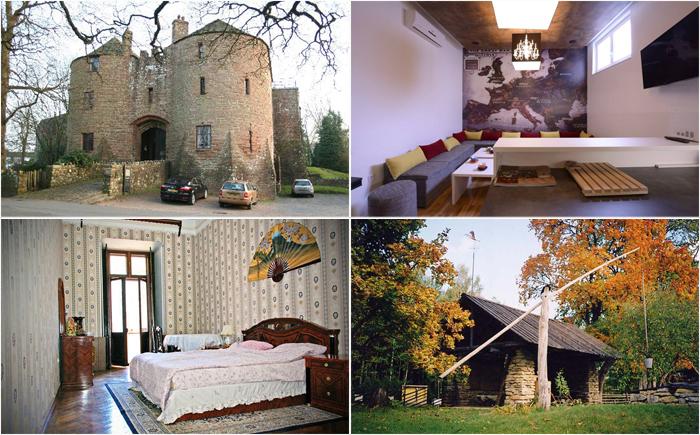 10 самых комфортных хостелов для туристов,