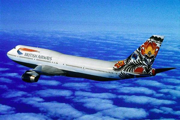 British Airways ‒