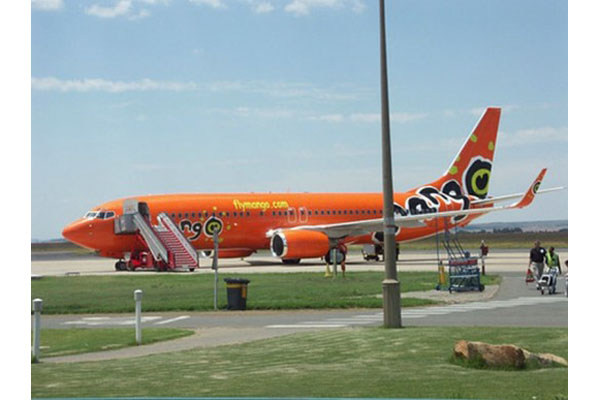 Mango Airline