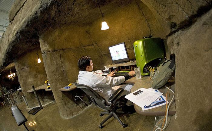 Офис Inventionland, Питсбург