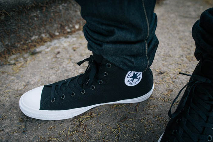 Модель Chuck Taylor All-Star II