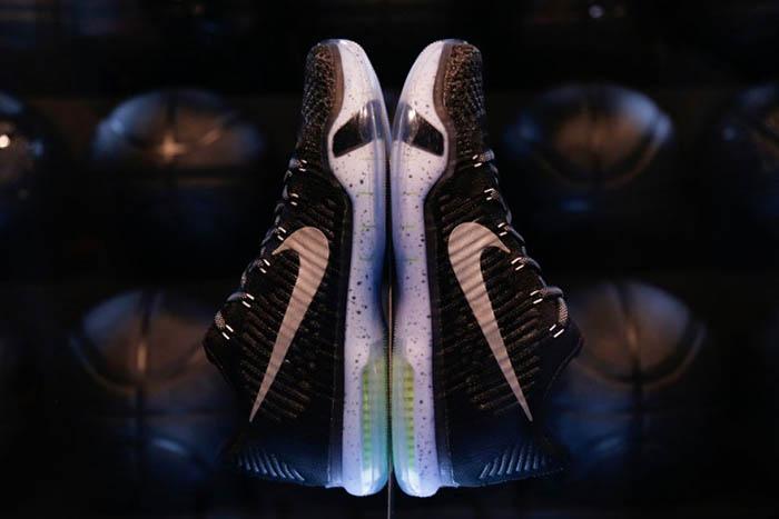 Модель HTM x Nike Kobe X 10 Elite