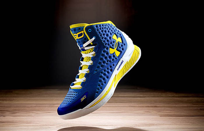 ������ Under Armour Curry 1