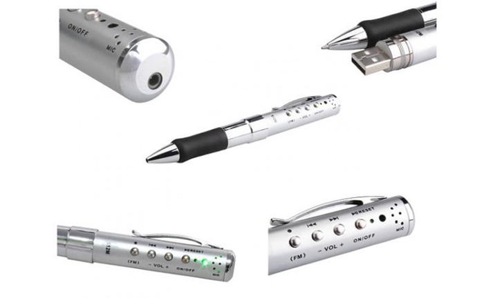 """Ручка """"Brando"""""""
