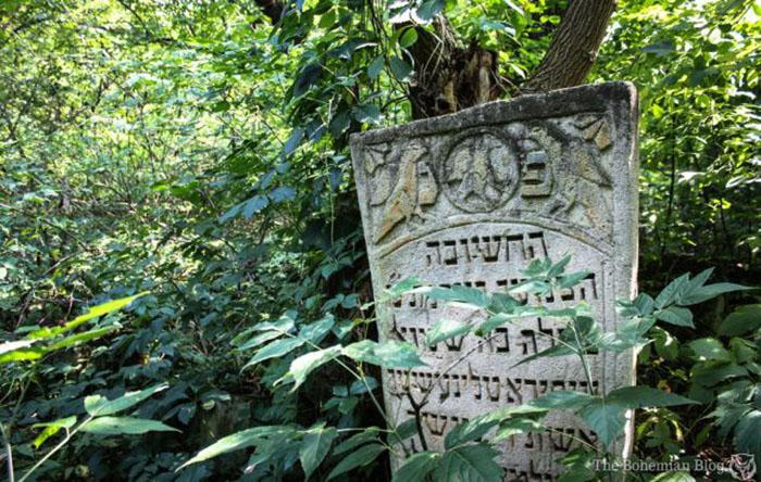 Руины Кишиневского еврейского гетто (Молдова)