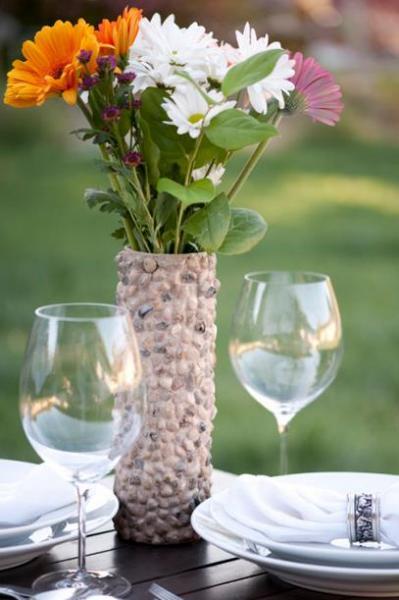 В вазу можно превратить что угодно