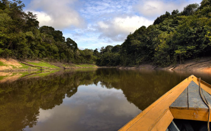 Пляжи Амазонки – Южная Америка