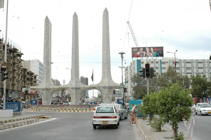 Карачи, Пакистан