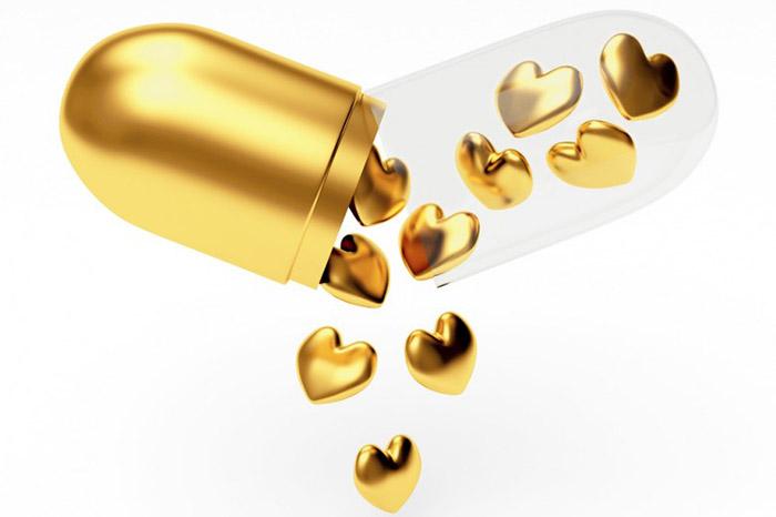 Сайт Рецепты любви - то, что доктор прописал