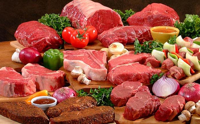 Сырое мясо: люди, вы же не звери!
