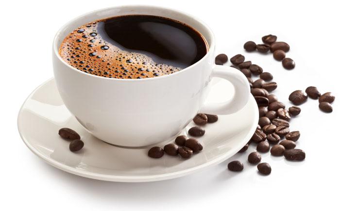 Осторожно, кофе!