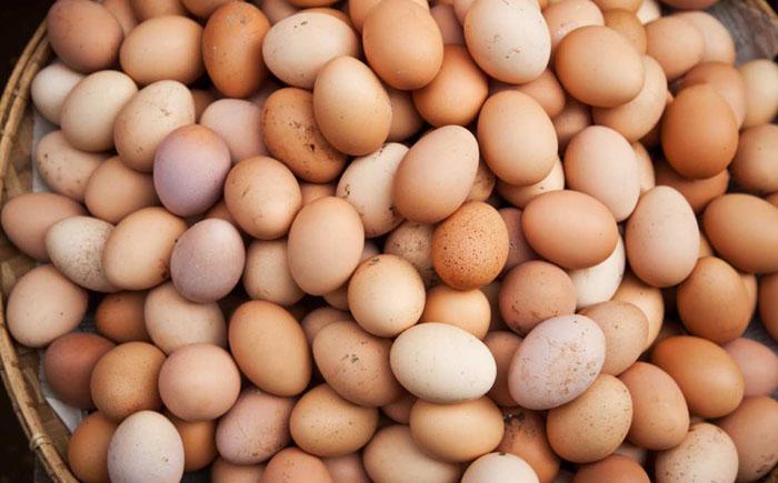 Яйца, опасные и для Кащея.<br>