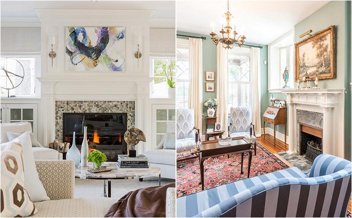 5 секретов оформления интерьеров гостиных от профессиональных дизайнеров