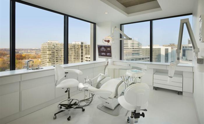 Разноцветная стоматологическая клиника
