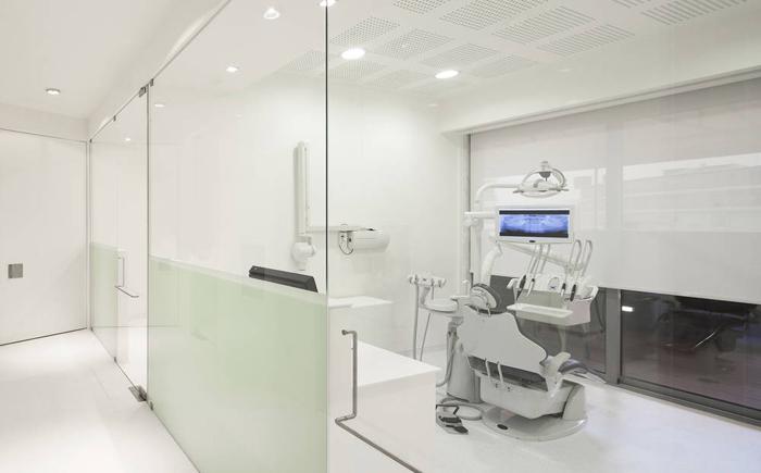 Стоматологическая клиника в Лиссабоне