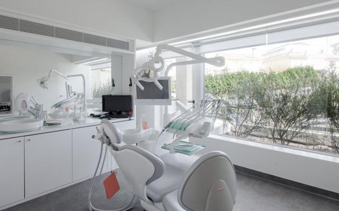 Стоматологическая клиника в Порту