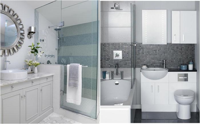 10 распространенных ошибок при планировании дизайна ванной комнаты