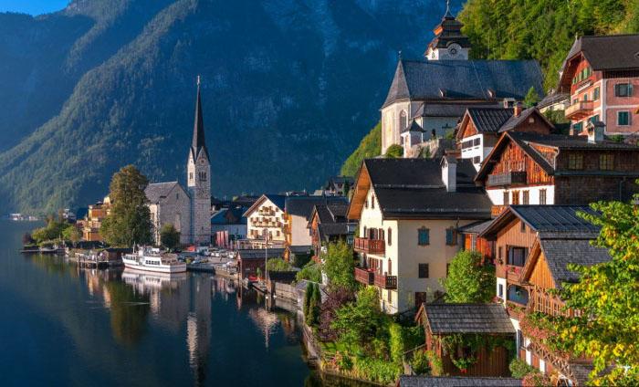 Туристическая Европа: куда поехать, что посмотреть