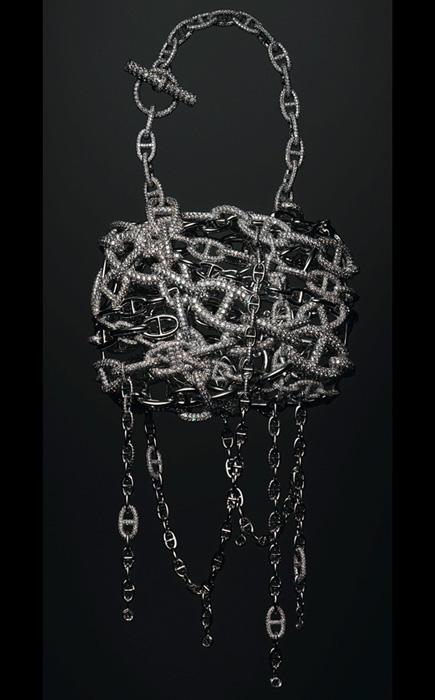 Сумочка Chaine d'Arcre от Hermes