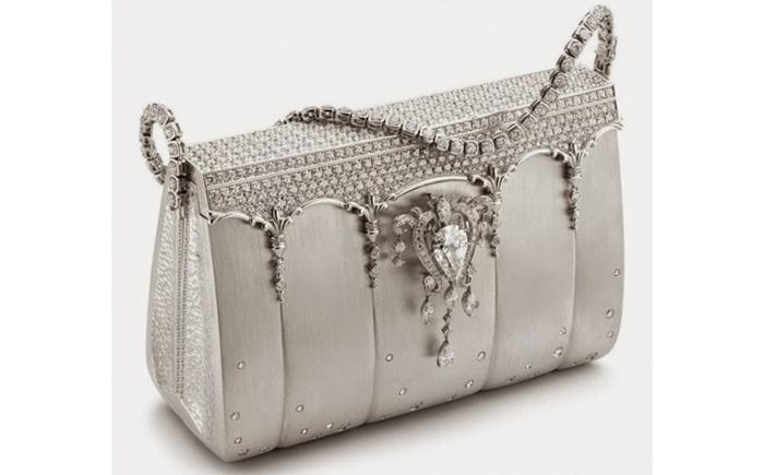 310a0b05aa0f 12 самых дорогих женских сумочек в мире