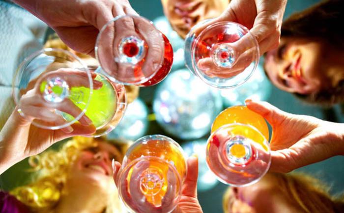 5 самых дорогих алкогольных напитков в мире