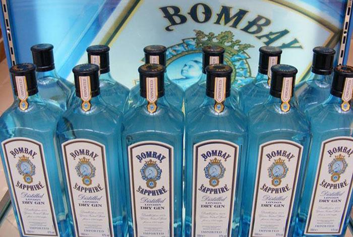 Bombay Sapphire – Откровение