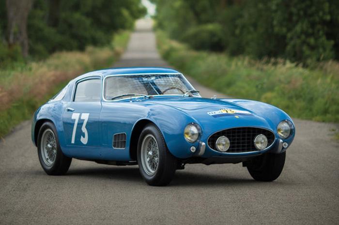 Ferrari 250 GT, 1956