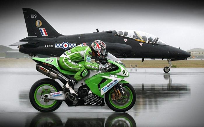 10 самых дорогих мотоциклов в мире, стоимость которых убивает наповал