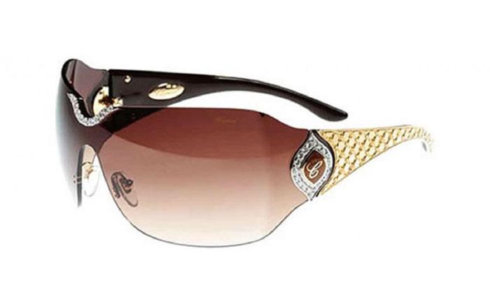 Солнцезащитные очки от De Rigo Vision и Chopard