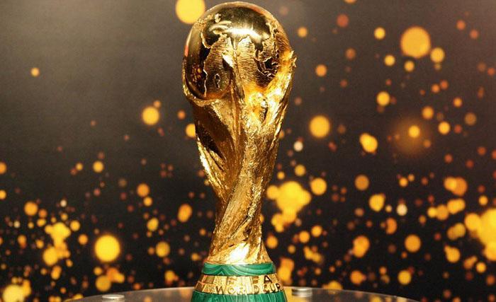 15 вопиющих фактов, связанных с деятельностью ФИФА