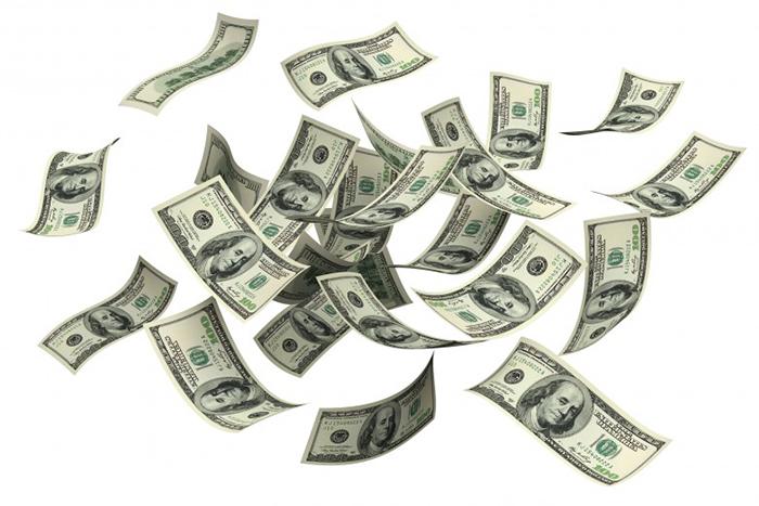 Индустрия для взрослых в год зарабатывает много денег