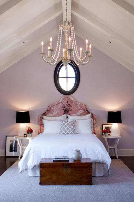 Интерьер спальни от Jackson Paige Interiors, Inc.