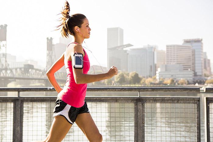 7 специальных приложений в смартфоне для занятий фитнесом