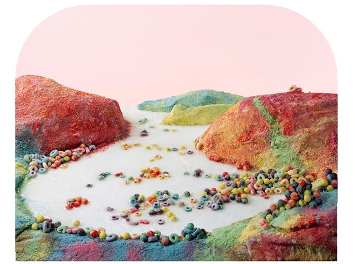 Пейзажи от Барбары Цюрей и Линдсей Лохман