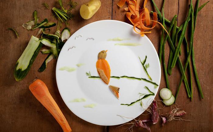 Птицы счастья от Анны Джойс и Агустина Нието