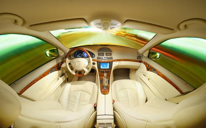 Проект «Автопилот» от Tesla