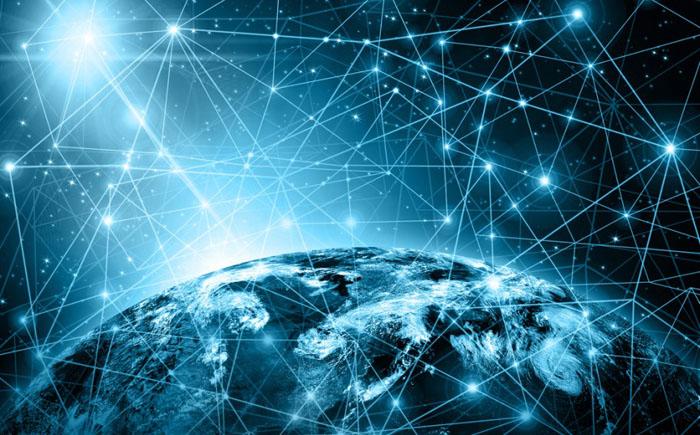 Услуги интернета в космосе