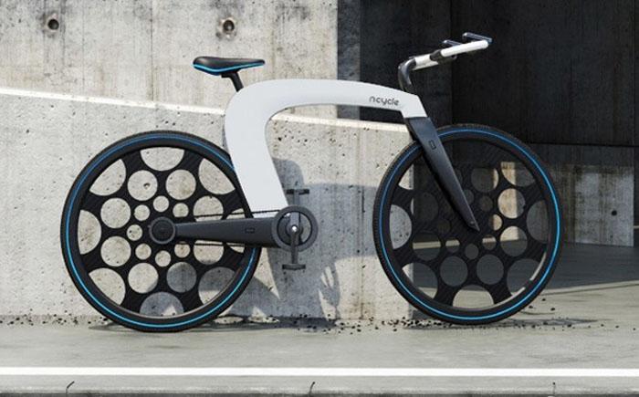Велосипед n-Cycle