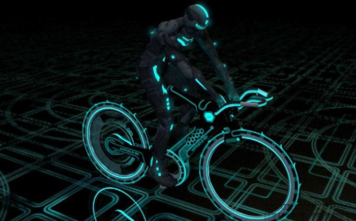 Велосипед WinCycle001