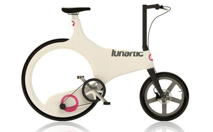Свободно-приводной велосипед