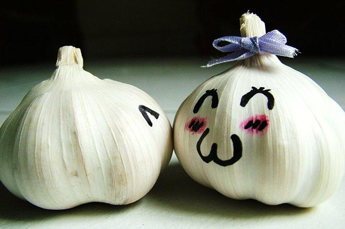6 простых секретов, которые нужно знать любителям чеснока