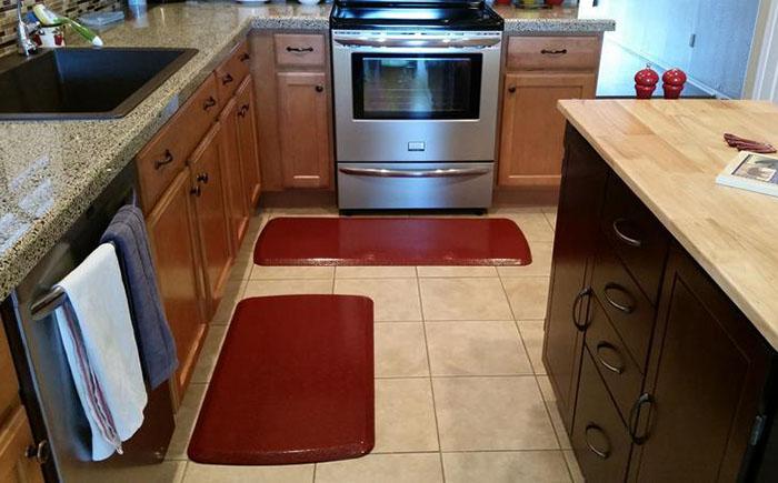 Кухонный коврик GelPro Elite Comfort для кулинаров