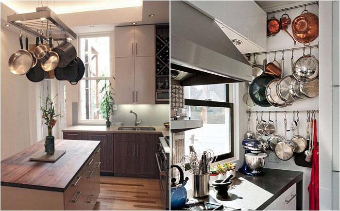 Панели для кастрбль и сковородок
