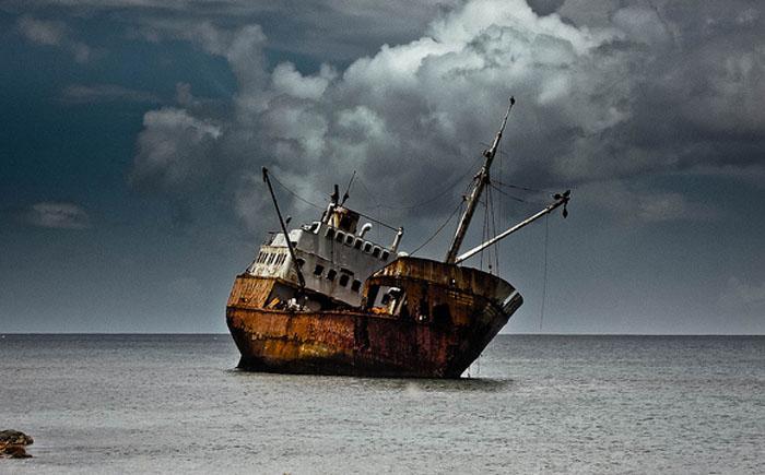 15 кораблей-призраков, бороздивших воды мирового океана