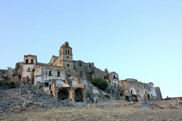 Крако (Италия): потрясающий средневековый город