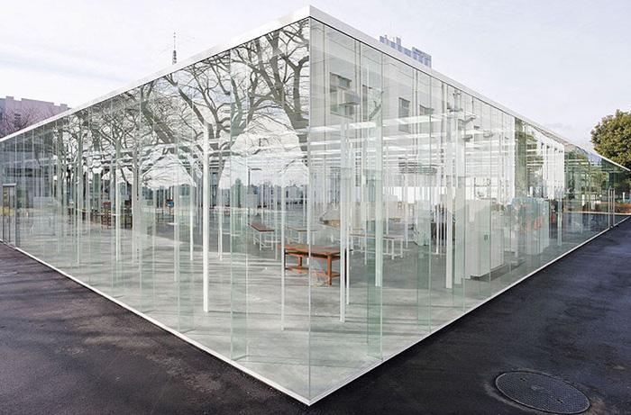 Институт технологий Канагавы, Токио