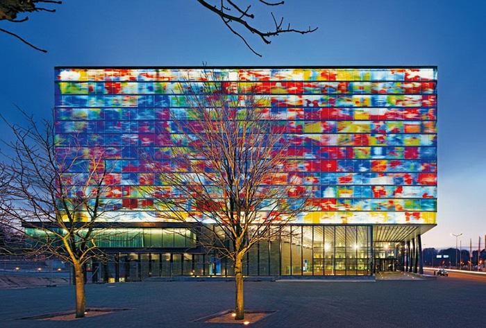 Нидерландский институт звука и изображения