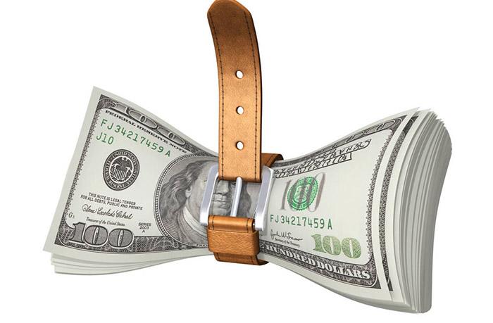 Зарабатываем больше, тратим меньше