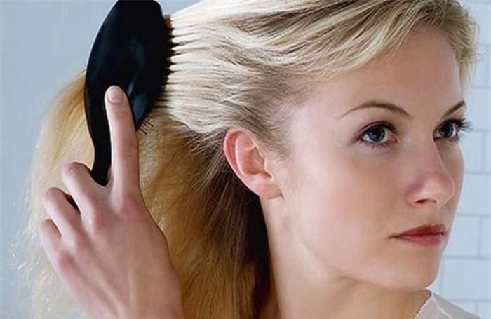 Если вырвать седой волос, на его месте вырастут два